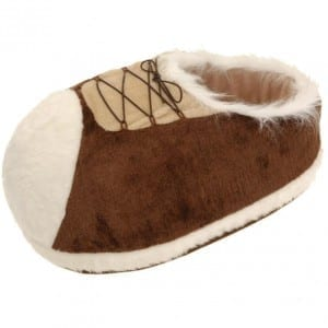 Cama zapato