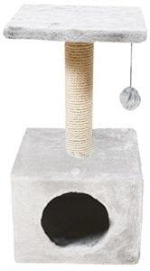 Modelo de rascador de la marca Nayeco