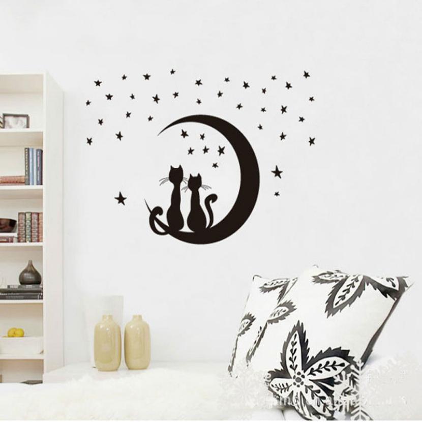 C mo decorar la habitaci n del gato - Como decorar un dibujo de una castana ...