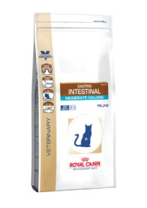 Pienso Royal Canin Gastrointestinal para gatos