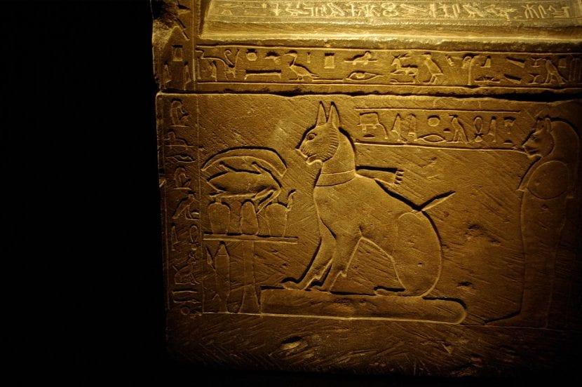 Sarcófago del príncipe Thutmose