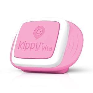 GPS de la marca Kippy Vita para gatos
