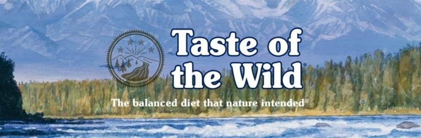 Imagen de Taste of the wild