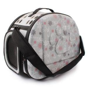 Modelo de bolso transportín para gatos