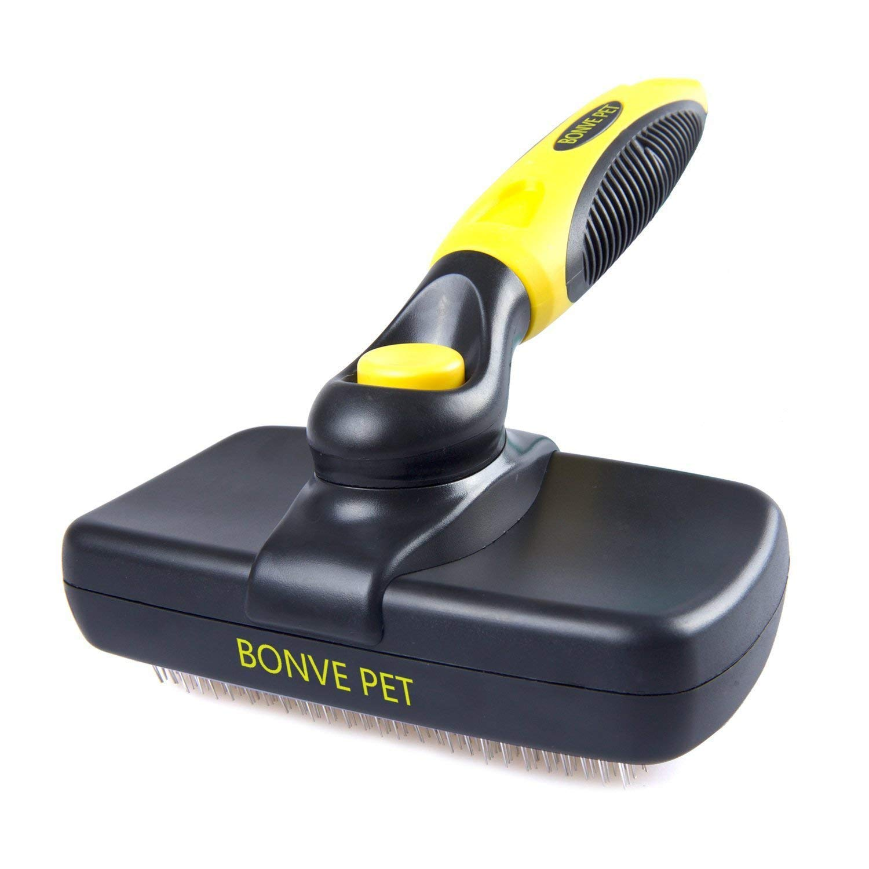 Cepillo para gatos Bonve Pet