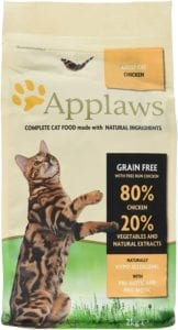 Pienso de Applaws para gatos