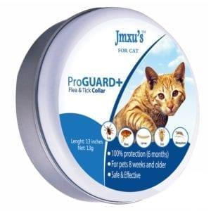Collar de la marca Weili para gatos