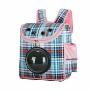 Modelo de mochila para gatos de AREDOVL