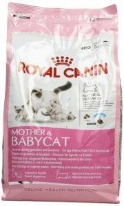 Royal Canin babycat, para gatitos bebés