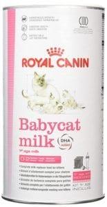 Royal Canin, leche para gatos bebés