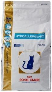 Royal Canin, pienso hipoalergénico para gatos