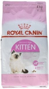 Pienso de Royal Canin Kitten