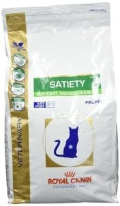 Royal Canin Satiety, para gatos obesos