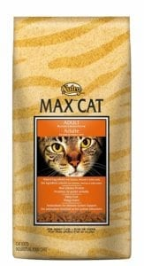 Pienso de Nutro Max Cat con pollo